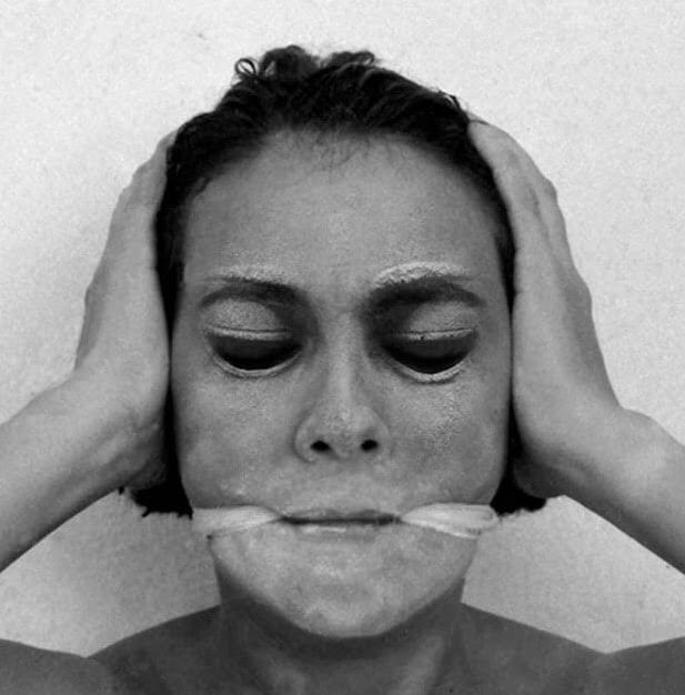 Nina Fuentes Dialectic Body