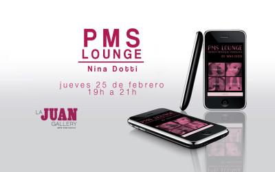 February 25, 2016 – PMS Lounge – La Juan Gallery, Madrid