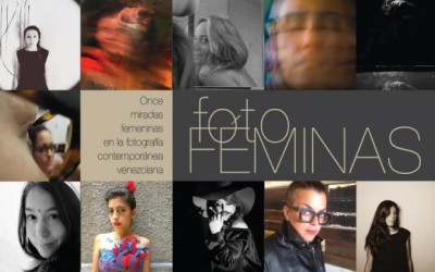 March, 2016 – Foto Feminas at Centro de Arte de El Hatillo