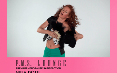 Nina Dotti inaugura en el MACZUL su PMS Lounge
