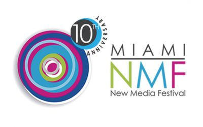 Nina Dotti – Miami New Media Festival 2016