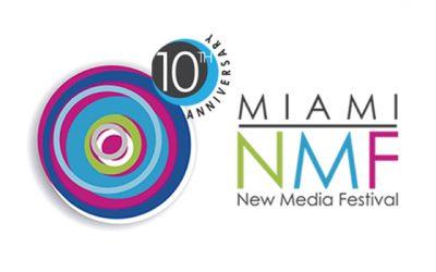 Nina Dotti – Miami New Media Festival 2016